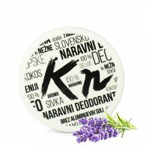 Naravni deodorant 1