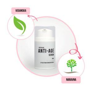 Naravni anti-age serum