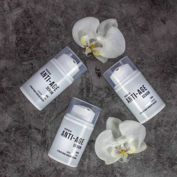 Karbonoir anti-age serum