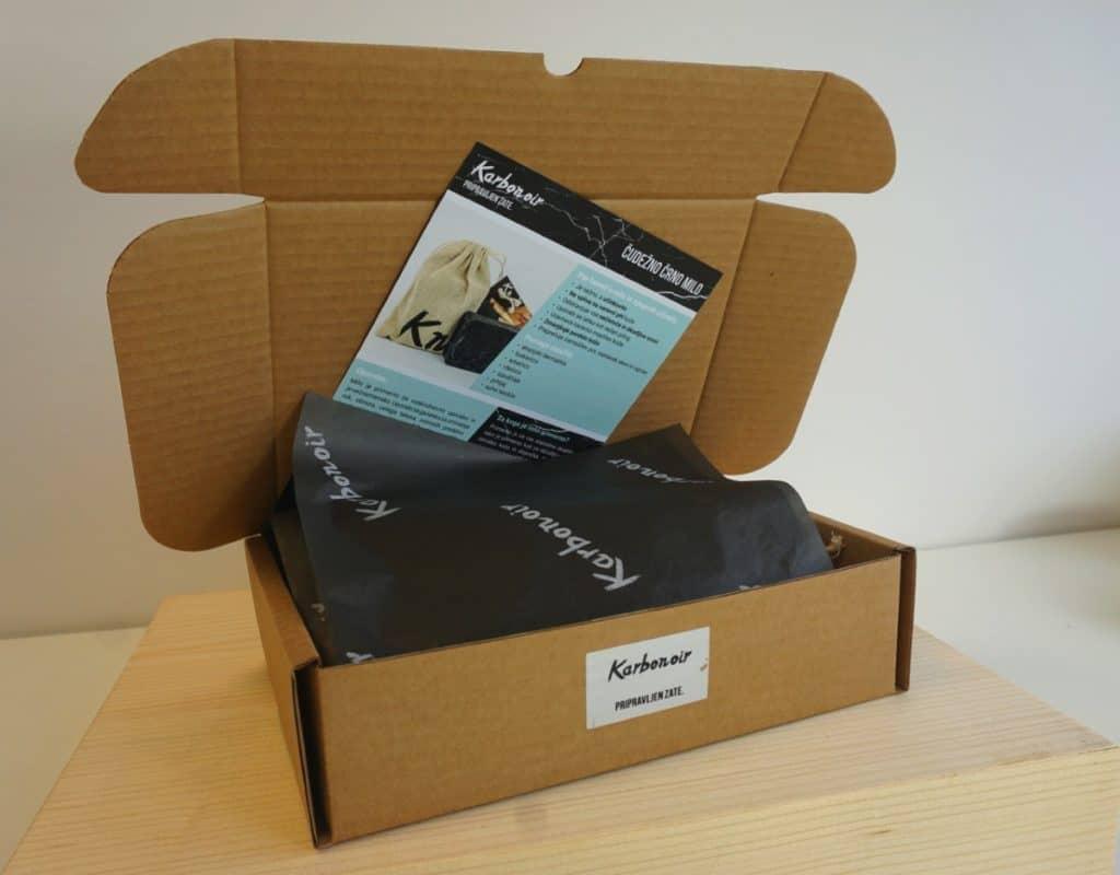 Slika paketa